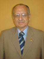 Alberto Rigail Arosemena
