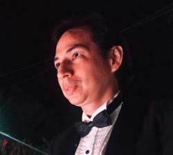 Alex Mora Cobo
