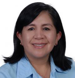 Alexandra Del Rosario Moncayo Vega