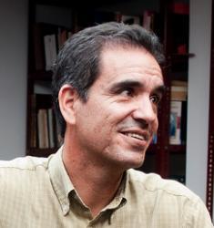 Alvaro Alemán