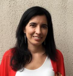 Bernardita Justiniano Silva
