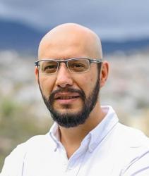 Carlos Iván Espinosa