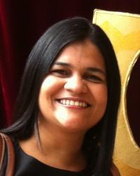 Carolina Aguayo