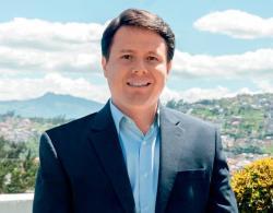 Daniel V. Ortega Pacheco