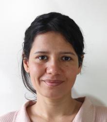 Diana Pacheco Lagutienko