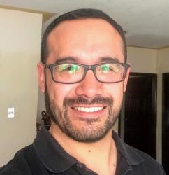 Jhon Remigio Espinosa Íñiguez