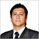 Jorge Calderón Salazar