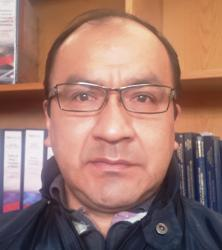 José Arturo Guartán Medina