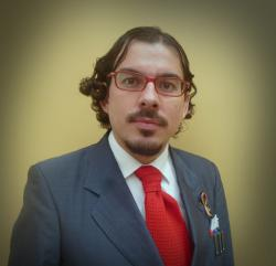 Luis Espinosa Goded