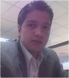 Luis Ordóñez Pineda