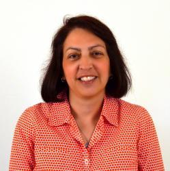 María Fernanda Compte Guerrero