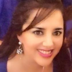 María Gabriela Punin Burneo