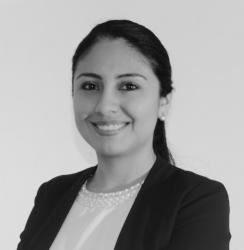 Katherine Naranjo Rojas