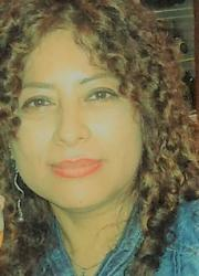 María Mercedes Zuin Ramírez