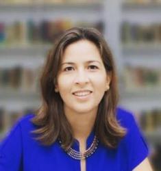 Mariella Ortega Correa