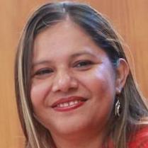 Marlene Mariluz Mendoza Macías