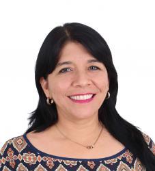 Mónica Llanos Encalada P.hD.