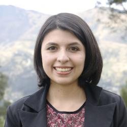 Natalia Encalada Castillo