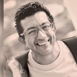 Patricio García Bravo