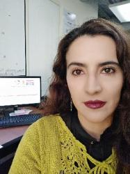 Paulina Erika Herdoíza Arroyo