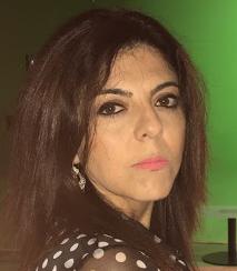 Paulina Rivadeneira