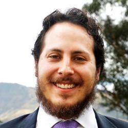 Santiago Carranco Paredes