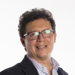Santiago Castellanos