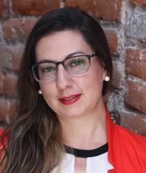 Sara María Gómez Rivera