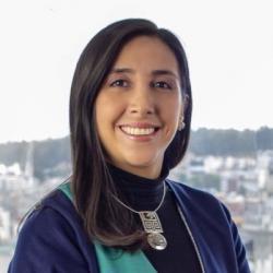 Sara Verónica Jaramillo Idrobo