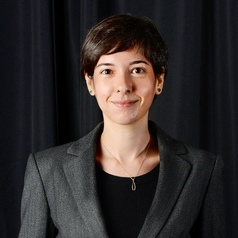 Sibel Oktay
