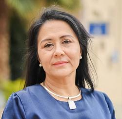 Silvia Libertad Vaca Gallegos
