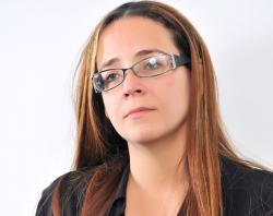 Tina Zerega
