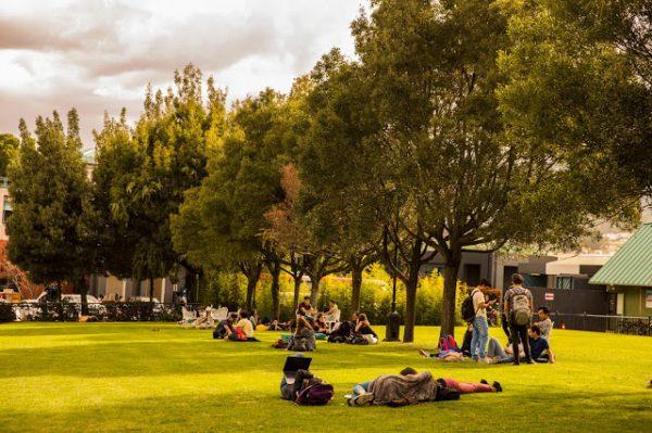 La USFQ, la mejor universidad del Ecuador en ranking internacional